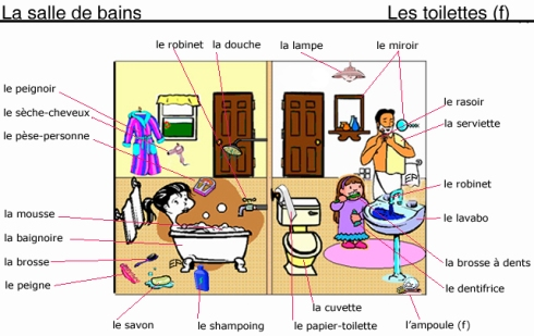 el blog de aprender franc233s