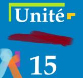 Unité 15