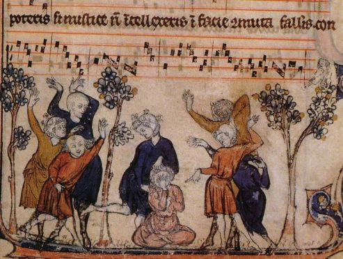 24eb0d910991d26524e3df89988a2e2c--song-books-medieval-art