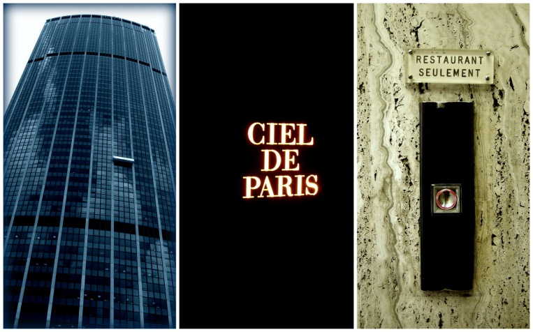 Image result for ciel de paris