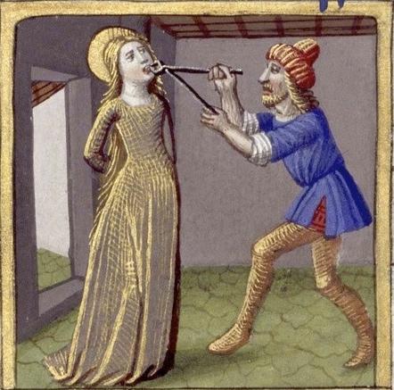 Image result for medieval dentistry
