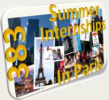 Summer internship 383new