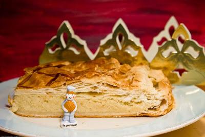 Image result for galette des rois